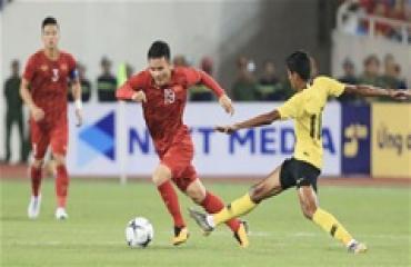 Các trận đấu của ĐT Việt Nam có thể bị dời sang năm 2021