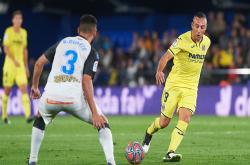 Villarreal 4-1 Alaves (Vòng 10 La Liga 2019)