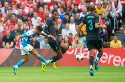 Liverpool 0-3 Napoli (Giao hữu CLB 2019)