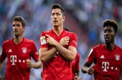 5 lý do tin Bayern sẽ đánh bại Chelsea ở Champions League