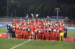 Vin Group tặng thưởng tất cả vận động viên Việt Nam giành huy chương tại SEA Games 30