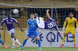 Hà Nội FC 3-2 Altyn Asyr (Bán kết liên khu vực AFC Cup 2019)