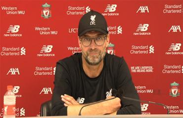 Klopp ngạc nhiên với chiến thuật Arsenal áp dụng trước Liverpool