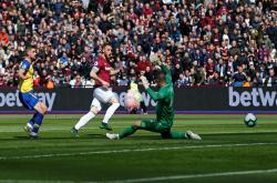West Ham 3-0 Southampton (Vòng 37 Ngoại hạng Anh 2018/19)