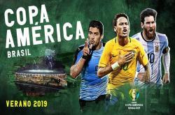Nhà vô địch (12/06): Trước thềm Copa America 2019 khởi tranh (Copa America 2019)