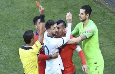 Cập nhật sáng 7/7: Argentina giành hạng Ba Copa America 2019. Salah tạm biệt CAN 2019