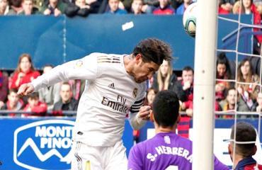 Real Madrid: Sergio Ramos, thủ quân vĩ đại ở Bernabeu