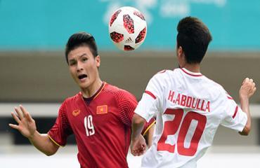 Đánh giá sơ bộ đối thủ U23 Việt Nam tại U23 châu Á