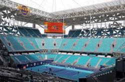 Miami Open 2020 sẽ không bị hủy như Indian Wells
