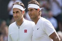 Nadal và Federer còn chơi tennis là bởi điều này