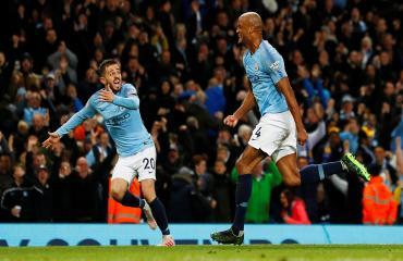 Top 5 bàn thắng đẹp của Man City tại giải Ngoại hạng Anh 2018/19