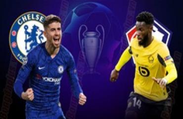 Chelsea vs Lille, 03h00 ngày 11/12: Ngày hội bắn ở Stamford Bridge