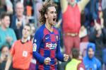Barca 2-1 Getafe (Vòng 24 La Liga 2019/20)
