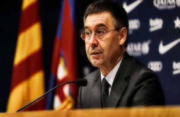 Bartomeu có nguy cơ mất ghế chủ tịch Barca vì liên tục dính 'phốt'
