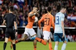 Hà Lan 3-1 Bắc Ireland (Vòng loại EURO 2020)