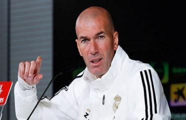 Zidane quả quyết Bale không rời Real ở kỳ chuyển nhượng tháng 1/2020