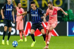 Inter vs Barca: Phép tính của Conte