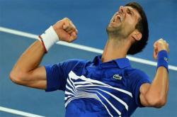 Djokovic, nỗi đau năm cũ vẫn ám ảnh trước thềm Australian Open 2020