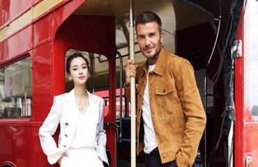 David Beckham mơ được dẫn dắt ĐT Anh