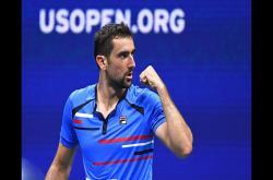 Marin Cilic 3-1 Cedrik-Marcel (Vòng 2 US Open 2019)