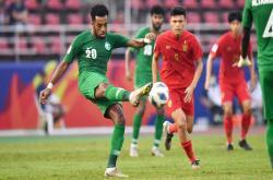 U23 Thái Lan 0-1 U23 Saudi Arabia (Tứ kết U23 châu Á 2020)