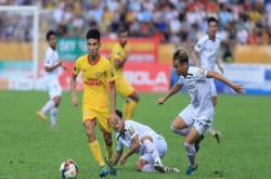Nam Định vs HAGL, 18h00 ngày 23/5: Lần thứ ba sẽ khác?