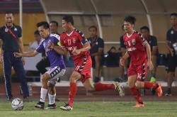 Hà Nội FC 1-0 Bình Dương (Lượt về Chung kết khu vực AFC Cup 2019)