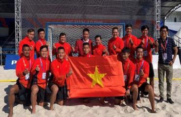 SEA Games 30: Chuyện về tấm HCV cuối cùng của đoàn Việt Nam