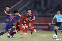 U18 Việt Nam 0-0 U18 Thái Lan (U18 Đông Nam Á 2019)