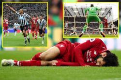 Newcastle 2-3 Liverpool (Vòng 37 Ngoại hạng Anh 2018/19)