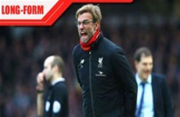 Guardiola, Klopp là giáo chủ ở đội bóng của mình