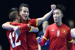 Giải futsal châu Á một lần nữa đổi lịch