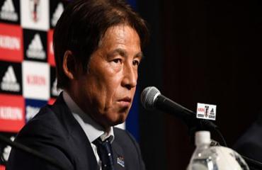 HLV Akira Nishino: 'Tôi muốn đưa Thái Lan dự VCK World Cup'