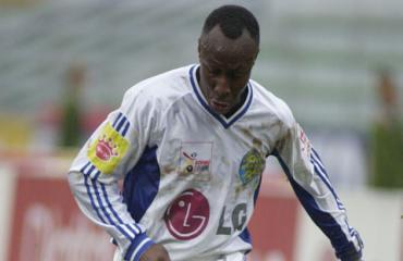Achilefu: Từ Vua phá lưới đến 'cò' V.League