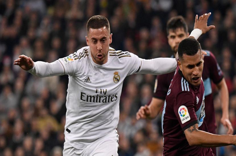 Real 2-2 Celta Vigo (Vòng 24 La Liga 2019/20)