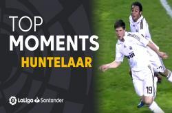 Ký ức La Liga: Klaas-Jan Huntelaar