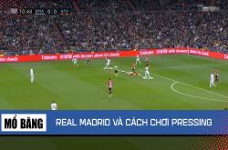Mổ băng: Cách Real Pressing tầm cao
