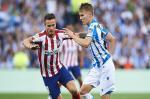 Sociedad 0-2 Atletico (Vòng 4 La Liga 2019/20)