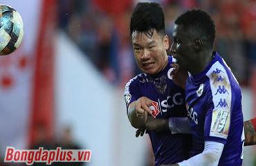 Vì sao HLV Park Hang Seo không triệu tập cầu thủ Hà Nội FC?
