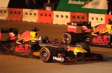 F1 Vietnam Grand Prix thông báo mở bán vé 1 ngày
