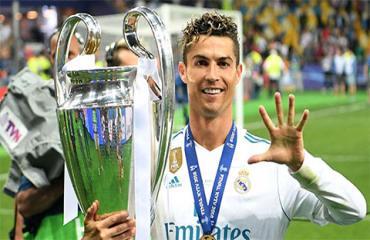 Ancelotti: 'Bạn không cần dạy dỗ Ronaldo'