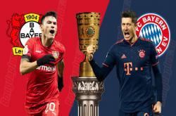 Bayern vs Leverkusen, 1h00 ngày 5/7: Vẫn là 'Neverkusen'