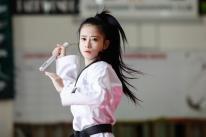 Đội tuyển võ thuật Việt Nam toàn trai xinh gái đẹp tại SEA Games 30