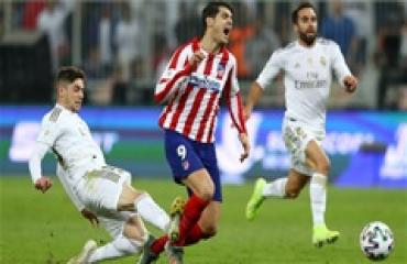 Federico Valverde: Người khiến Zidane tạm quên Pogba và cú tắc bóng khiến Simeone chết lặng