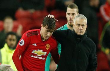 Trung vệ M.U thừa nhận nhớ Mourinho