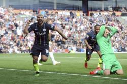Burnley 0-1 Man City (Vòng 36 Ngoại hạng Anh 2018/19)