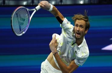 Chung kết tennis US Open 2019: Vì sao Medvedev có thể thách thức Nadal?