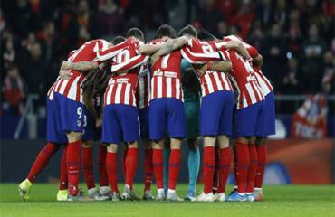Atletico đối phó với Covid-19 thế nào sau trận đấu gây tranh cãi với Liverpool?