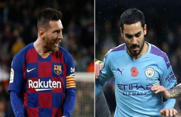 'Messi là cầu thủ vĩ đại nhất mọi thời đại'