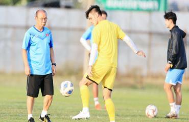 Thầy Park sắp mở học viện bóng đá tại Việt Nam